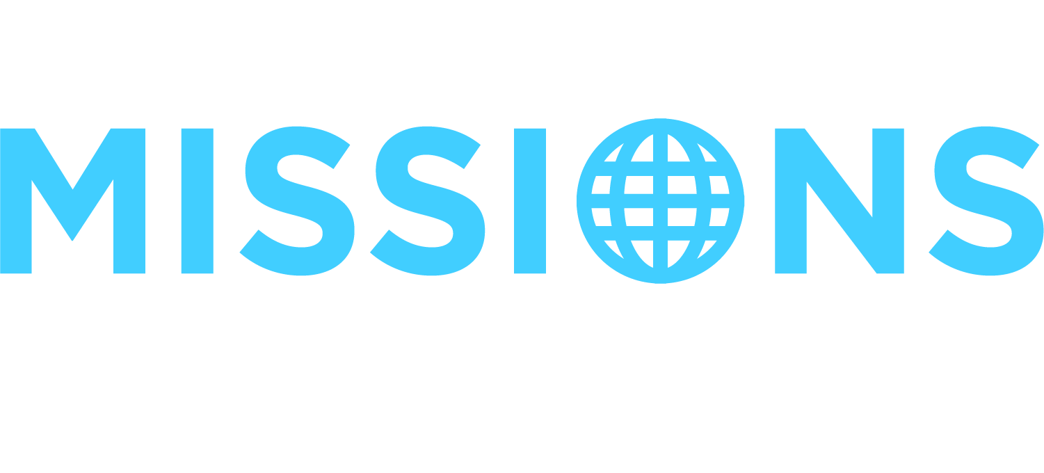 The Missions Podcast